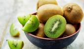2 quả kiwi mỗi ngày trị táo bón, hội chứng ruột kích thích