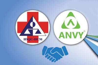 Anvy trở thành nhà phân phối độc quyền của VKN về dược liệu chuẩn và chất đối chiếu từ dược liệu