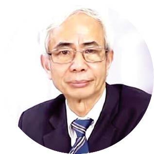 PGS.TS Nguyễn Thượng Dong