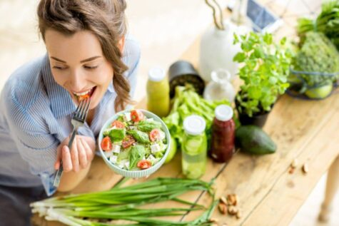 Ăn uống và thể dục đẩy lùi bệnh trĩ