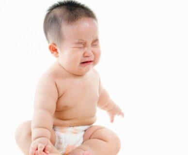 Điều trị táo bón ở trẻ em bằng phương pháp tập luyện phục hồi chức năng